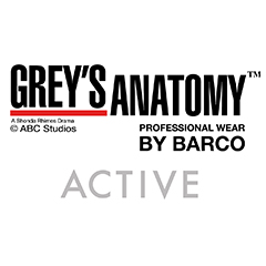 Greys Anatomy Active