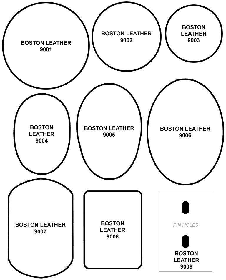 Police badge outline for Police badge template for preschool