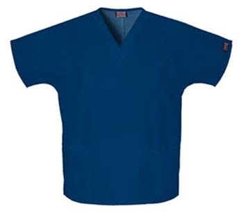 Two Pocket Top with PT logo