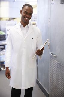 Chef Works LABC , Lab Coat