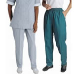 Women's Housekeeping Pants
