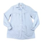 Eagle Work Clothes ASDC Art. Long Sleeve Smock-65/35