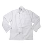 Eagle Work Clothes CC10DC Chef Coat-10 Buttons