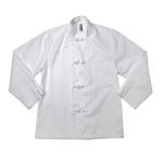 Eagle Work Clothes CCCBDC Chef Coat-Cloth Knot
