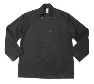 Eagle Work Clothes CCDC Chef Coat-Buttons