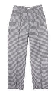 Eagle Work Clothes PTZDC Chef Pants - Zipper