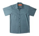 Eagle Work Clothes SHHDC Short Sleeve Shirt 65/35
