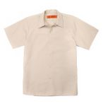 Eagle Work Clothes SHHPDC Short Sleeve Gripper Shirt