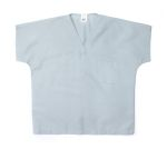 Eagle Work Clothes SSVAS Scrub Shirts  V-Neck