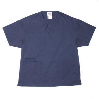 Eagle Work Clothes STVMDC V-Neck 3 Pocket Tunic
