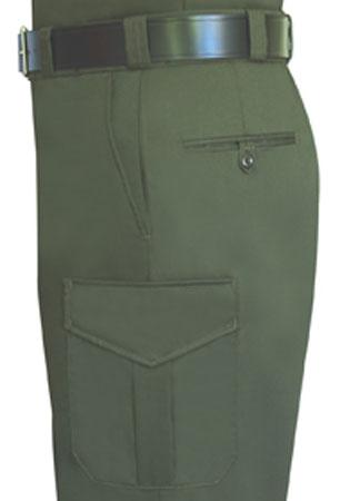 Women's Cargo Pant with Freedom Fit Waistband - Fechheimer