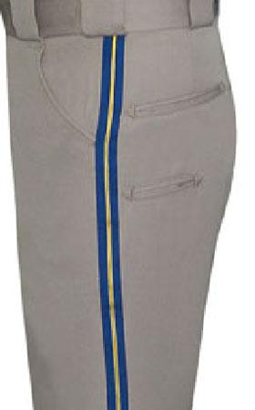 CHP 100% Wool Pant,  Tan w/half top pocket