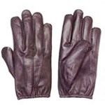 Leather Duty Gloves