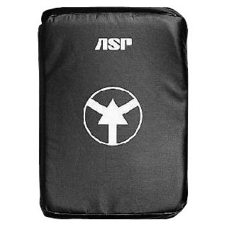Hamburger Woolen Company Inc ASP 07102 ASP Training Bags - Black Baton Training Bag