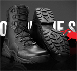 Tactical Elite Footwear