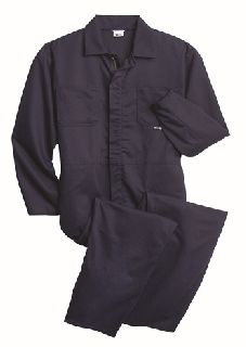 NJATC FR 35377 Ultra Soft Coverall