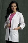 Peaches 8641 31 Lab Coat