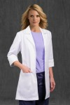 Med Couture 8667 Lab Coat