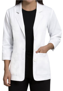Med Couture 8677 28 In. Consultation Lab Coat