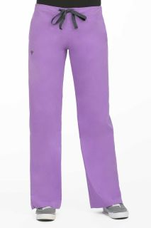 Med Couture 8705 Signature Back Elastic Pant