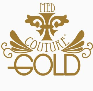 Med Couture Gold