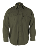 Propper F5302 Tactical Dress Shirt - Long Sleeve