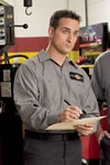 jiffy lube  manager