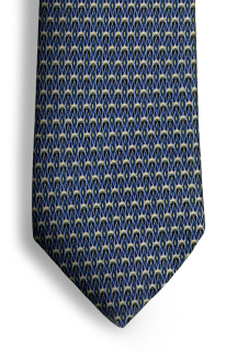 Samuel Broome S0301A Arabesque Necktie