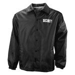 Safeguard Uniforms PJ10S Windbreaker with Security Print