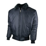 Safeguard Uniforms PJ20 Classic Bomber Jacket