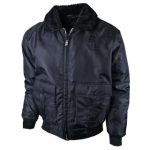 Safeguard Uniforms PJ21 Patrol Bomber Jacket