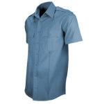 Safeguard Uniforms PS30 Patrol Series Poly Cotton Short Sleeve Shirt