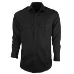 Safeguard Uniforms PS40 Patrol Series Poly Cotton Long Sleeve Shirt