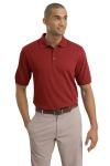 NIKE GOLF - Dri-FIT Pique II Tipped Sport Shirt.  244618