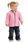 Precious Cargo® - Infant R-Tek® Fleece Full Zip Jacket.  CAR19