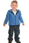 Precious Cargo® - Toddler R-Tek®  Fleece Full Zip Jacket.  CAR20