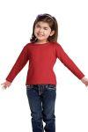 Precious Cargo® - Toddler Long Sleeve Tee.  CAR24