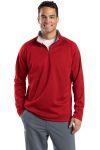 Sport-Tek® - Sport-Wick® 1/4-Zip Fleece Pullover.F243