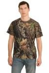 Port Authority® - Mossy Oak®Short Sleeve Performance T-Shirt.K466MO