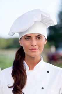 Uncommon Threads 0100 Chef Hat Poplin