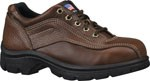 Thorogood Shoes 504-4406 504-4406 Women's Double Track Oxford - Safety Toe