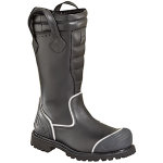 "Thorogood Shoes 504-6369 Women's 14"" Structural - Power HV Bunker Boot"