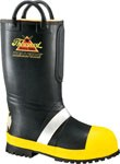 Thorogood Shoes 507-6000 507-6000 Women's Rubber Insulated Fire Boot With Lug Sole