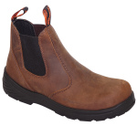 """Thorogood Shoes 804-3166 6"""" Quick Release Boot Composite Safety Toe"""