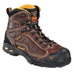 Thorogood Shoes 804-4037 Sport Hiker ASR - Static Dissipative - Composite Safety Toe