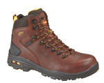 "Thorogood Shoes 804-4095 4"" Plain Toe - Waterproof/VGS - Composite Safety Toe"