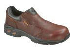 Thorogood Shoes 804-4320 Slip-On Plain Toe - Internal Metatarsal - Composite Safety Toe