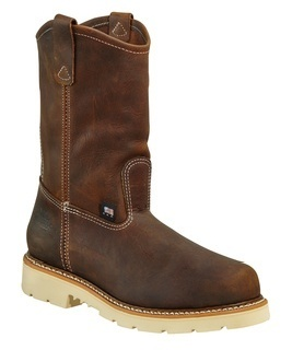 "Thorogood Shoes 804-4372 11"" RCH Well Safety"