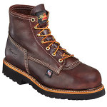 Thorogood Shoes 804-4376 6in PL Toe Steel