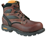 "Thorogood Shoes 804-4446 6"" Plain Toe - Composite Safety Toe"